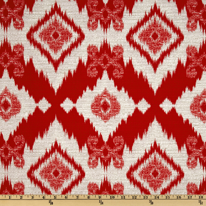 Richloom Solarium Outdoor Santaeo Calypso Home Decor Fabric