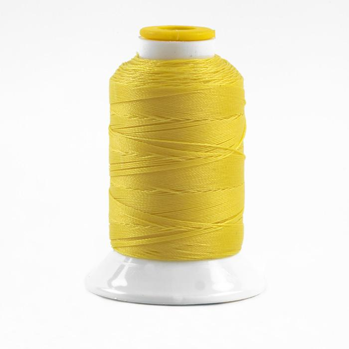 Coats & Clark Outdoor Living Thread Yellow