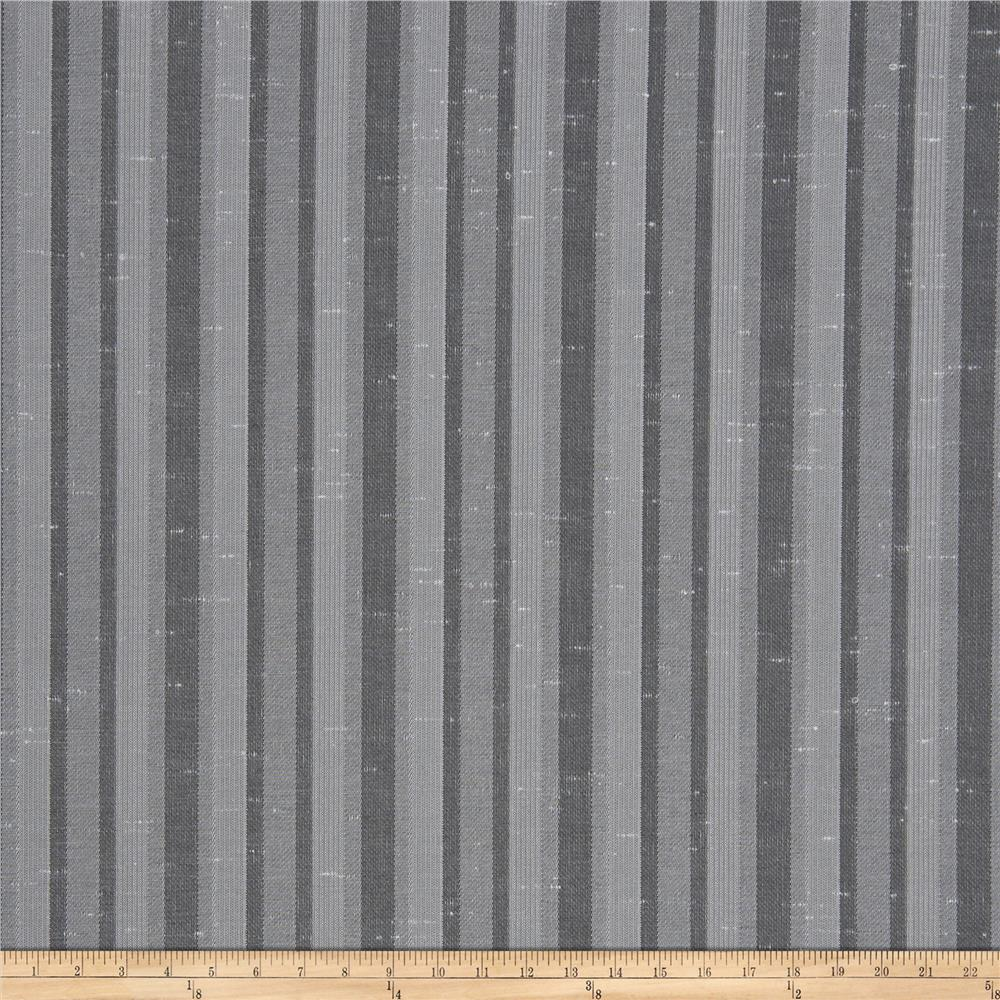 Trend 2683 Faux Silk Pewter-Jcp