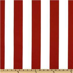 Swavelle/Mill Creek Indoor/Outdoor Finnigan Stripe Cherry