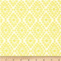Bobo Baby Daisy Block Yellow