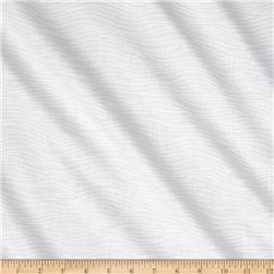 "Kaufman 108"" Wide Quilt Back Drawn Wide Flicker White"
