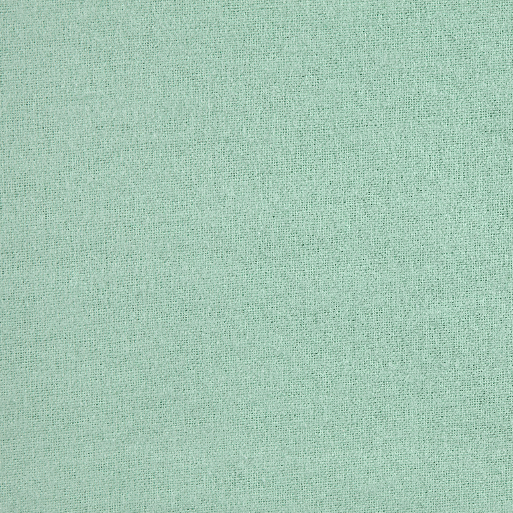 Image of 108'' Flannel Mint Fabric