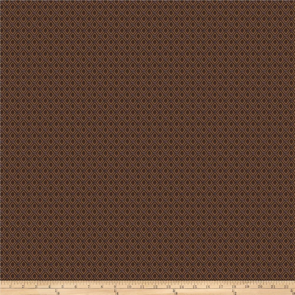 Trend 03428 Chenille Chocolate