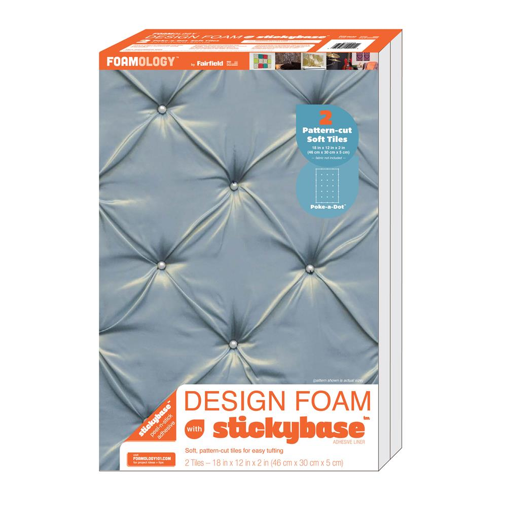 Foamology Two Piece Design Foam Poke A Dot