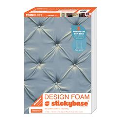 "Foamology Two Piece Design Foam Poke A Dot 18"" x 12"" x 2"""