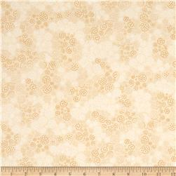 Essentials Flannel Sparkles Tan