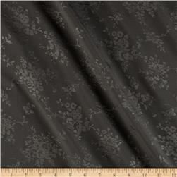 Polyester Embossed Shirting Moss Green