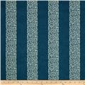Magnolia Home Plaza Stripe Navy