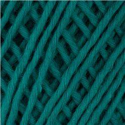 Martha Stewart Cotton Hemp Yarn (578) Peacock