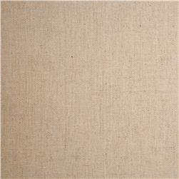 Kaufman Brussels Washer Linen Blend Natural Fabric
