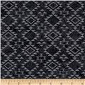 Cayenne Southwest Blanket Charcoal