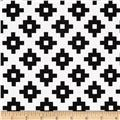 Riley Blake Mod Studio Geometric White