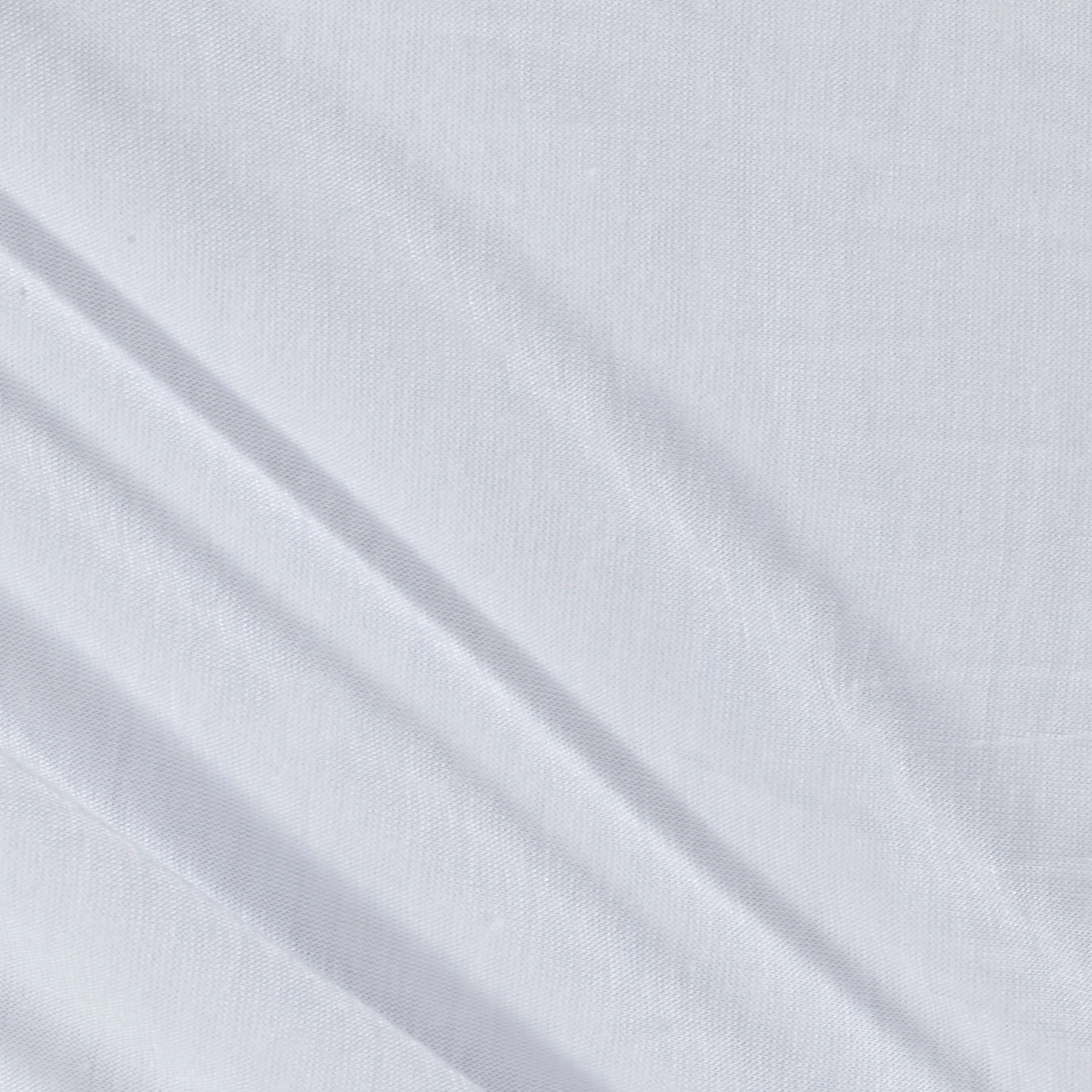 Rayon Spandex Jersey Knit White PFP Fabric Style 451838 by Stardom Specialty in USA