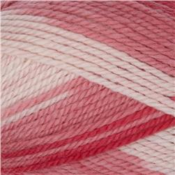 Patons Classic Wool Yarn (77419) Blush Ombre