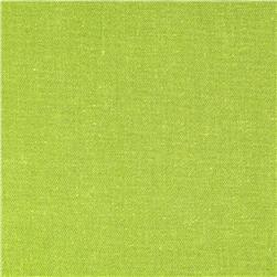 Eco Twill Avocado