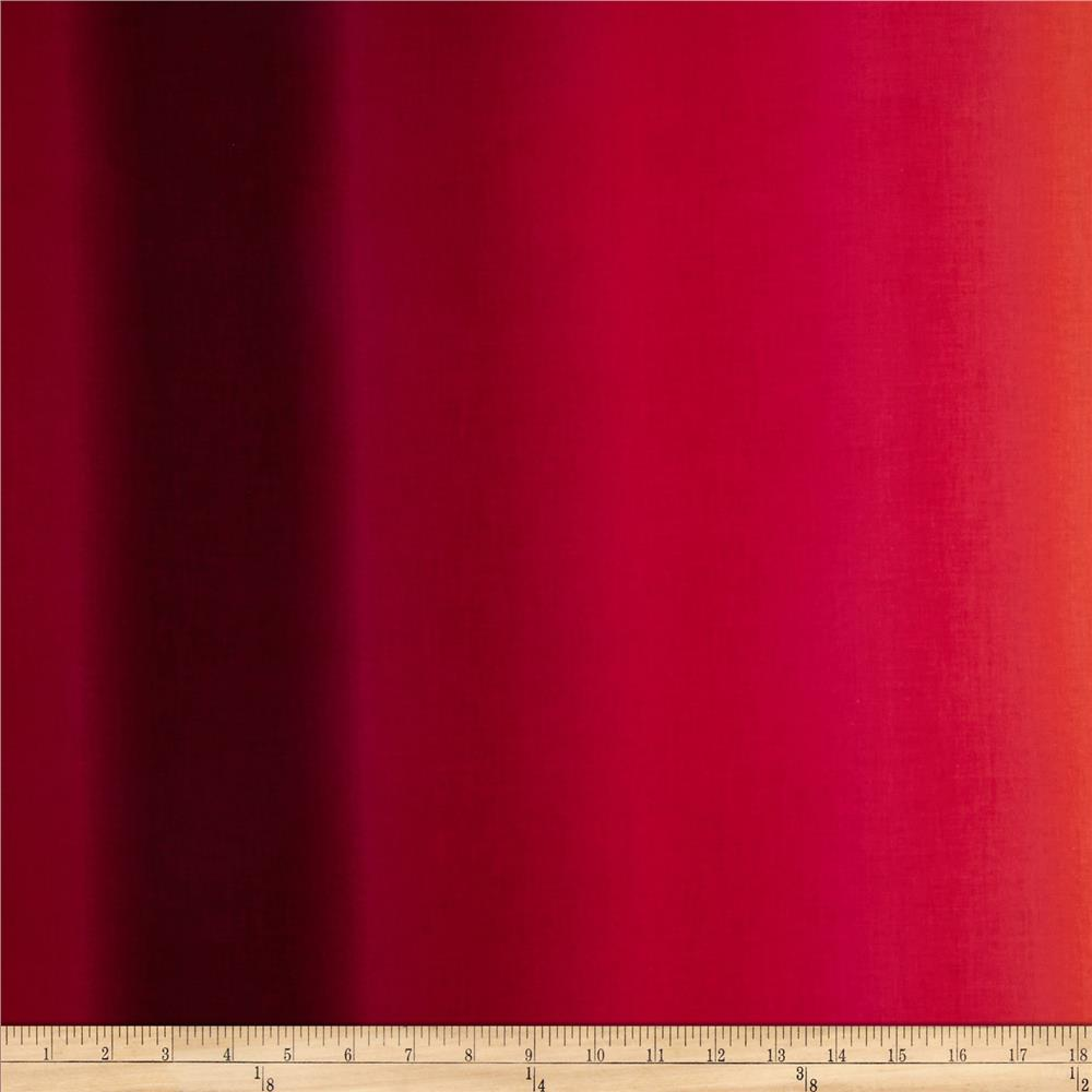 Essential Gradations Ombre Chili