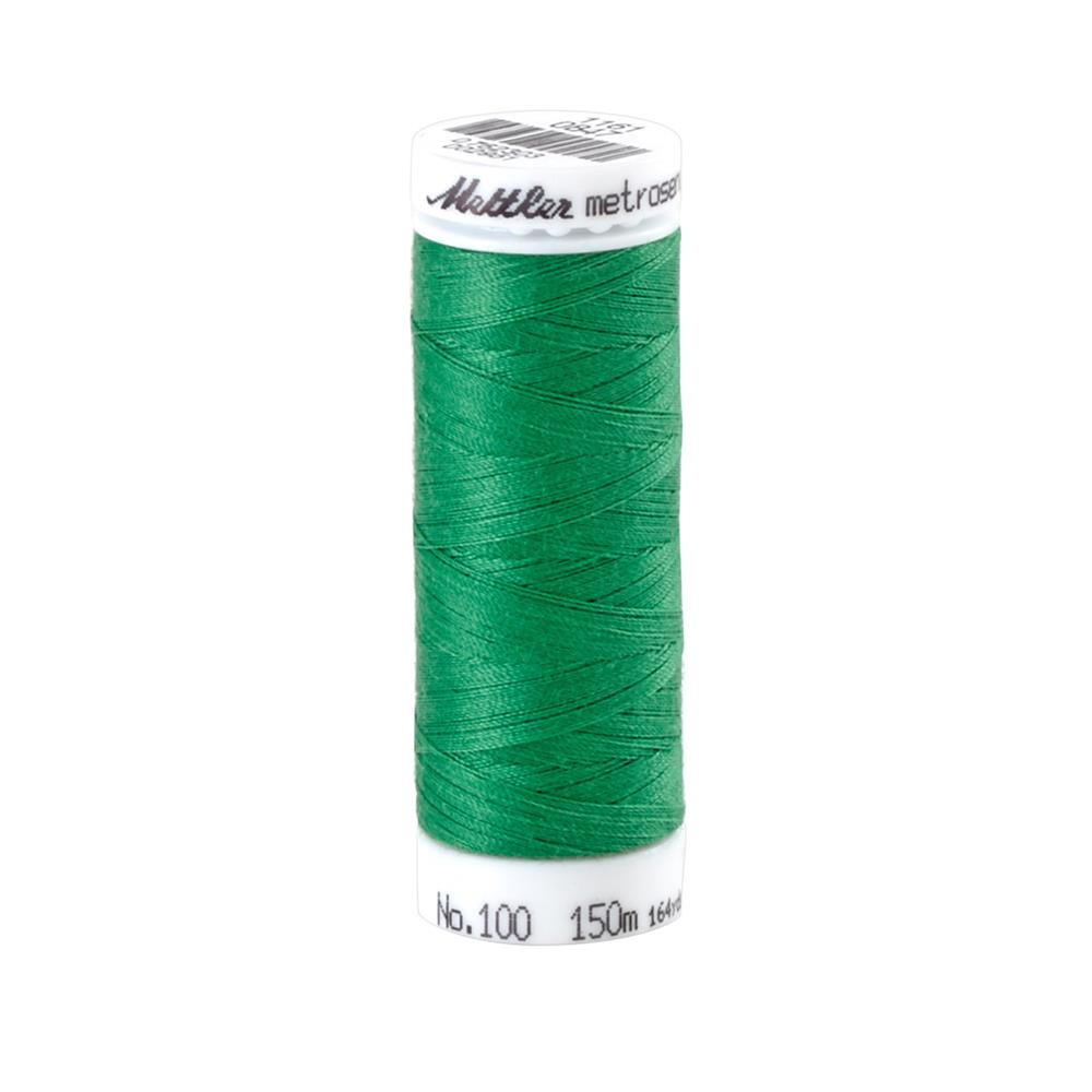 Mettler Metrosene Polyester All Purpose Thread Emerald