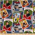 Future All Stars Baseball Cards Blue