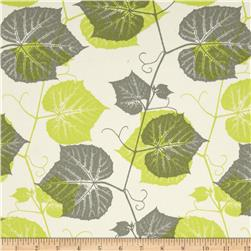 Ty Pennington Home Decor Sateen Fall 11 Ivy Green