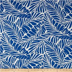 Swavelle/Mill Creek Indoor/Outdoor Malkus Ocean Blue