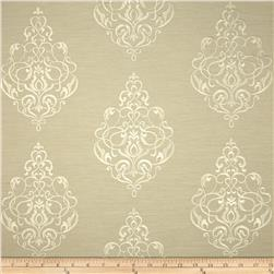 Jennifer Adams Home Embroidered Buckingham Blend Vintage Fabric