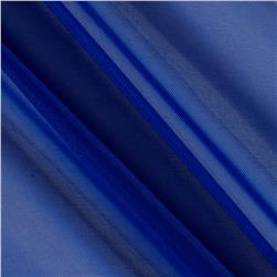 "120"" Sheer Voile Royal"