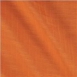 Terrasol Indoor/Outdoor Sunsetter Sunset Orange Fabric