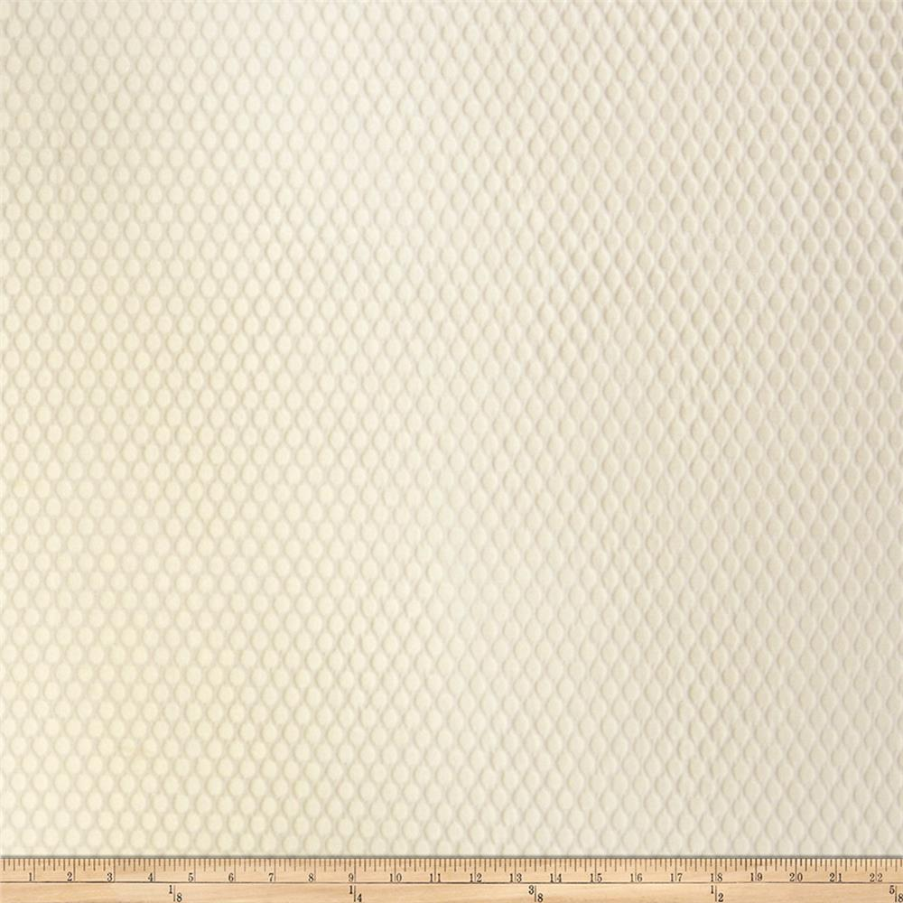 Trend 2308 Faux Silk Cream