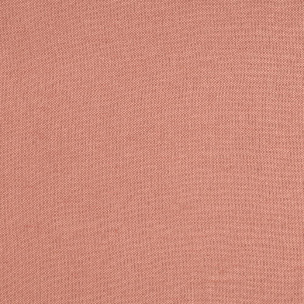 French General Galt Linen Blend Rose Fabric By The Yard