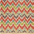 Fabricut Tantalyn Barkcloth Southwest