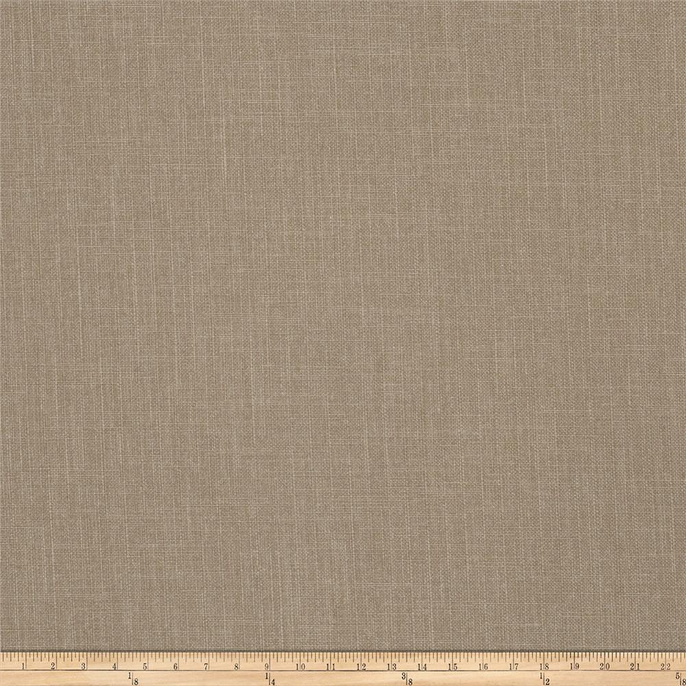 Trend 03348 Faux Linen Sheen Biscuit