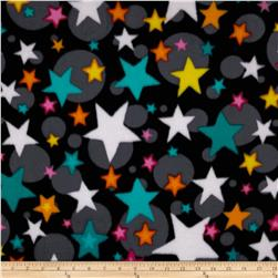 WinterFleece Bright Star Multi