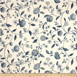 Waverly Nassau Vine Toile Porcelain