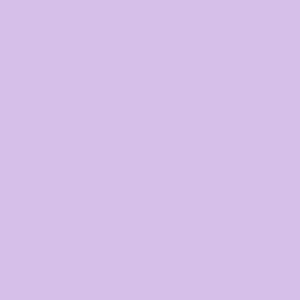 Super Softly Flannel Solid Lilac