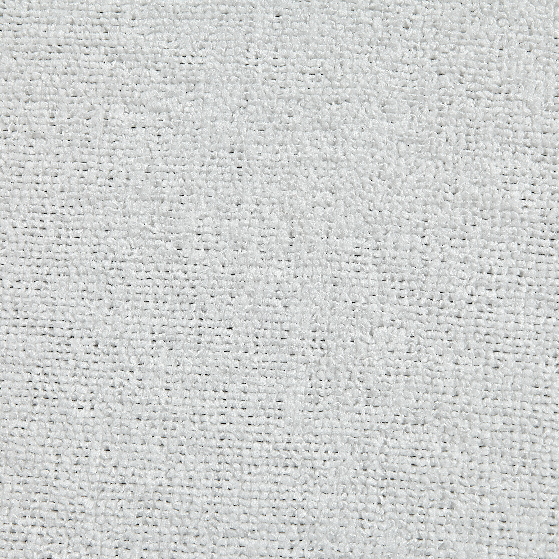 Image of Microfiber Terry Soaker White Fabric