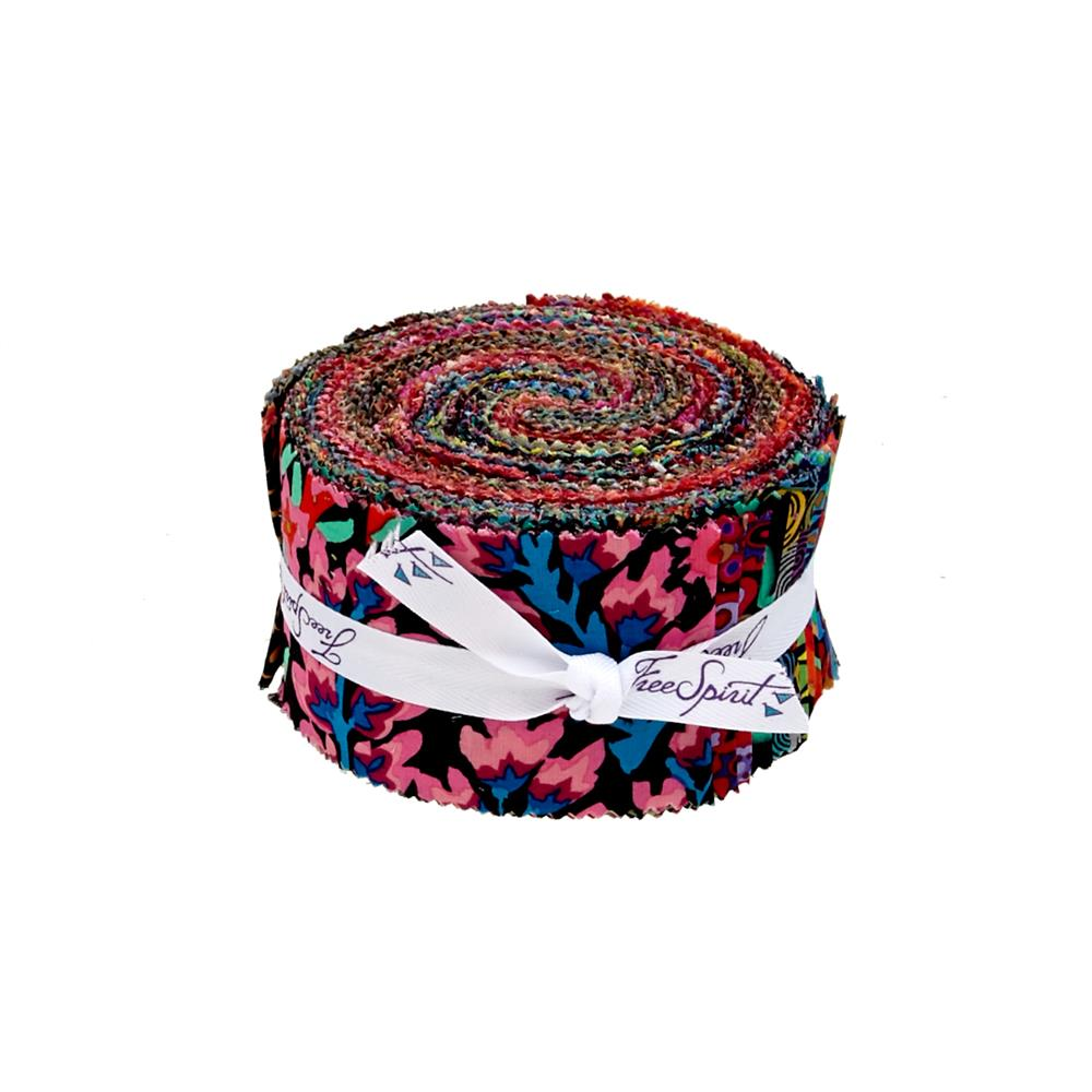 "Kaffe Fasset Collective Spicy 2.5"" Design Roll"