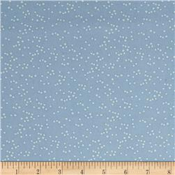 Cucina Dots Light Blue