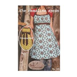 Sew Liberated Emmaline Apron Pattern