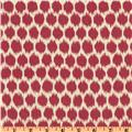 Waverly Seeing Spots Sateen Jazzberry