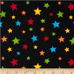 Star Fall Black/Multi
