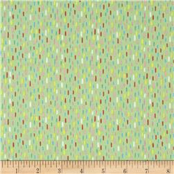 Blend Hip Hooray Felt Tip Green
