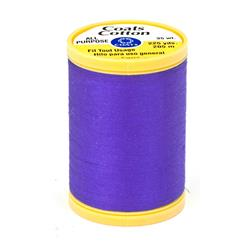 Coats & Clark General Purpose Cotton 225 yd. Light Purple