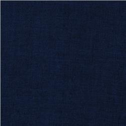 Kaffe Fasset Collective Shot Cotton Blue Jean