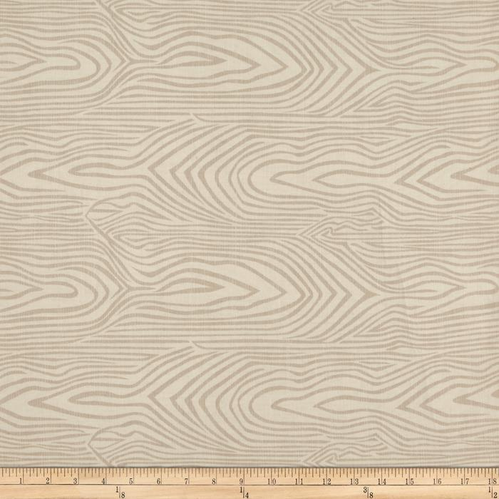"110"" Wide Quilt Back Moire Cream"