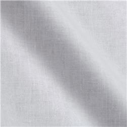 Hanes Drapery Lining Stainguard White