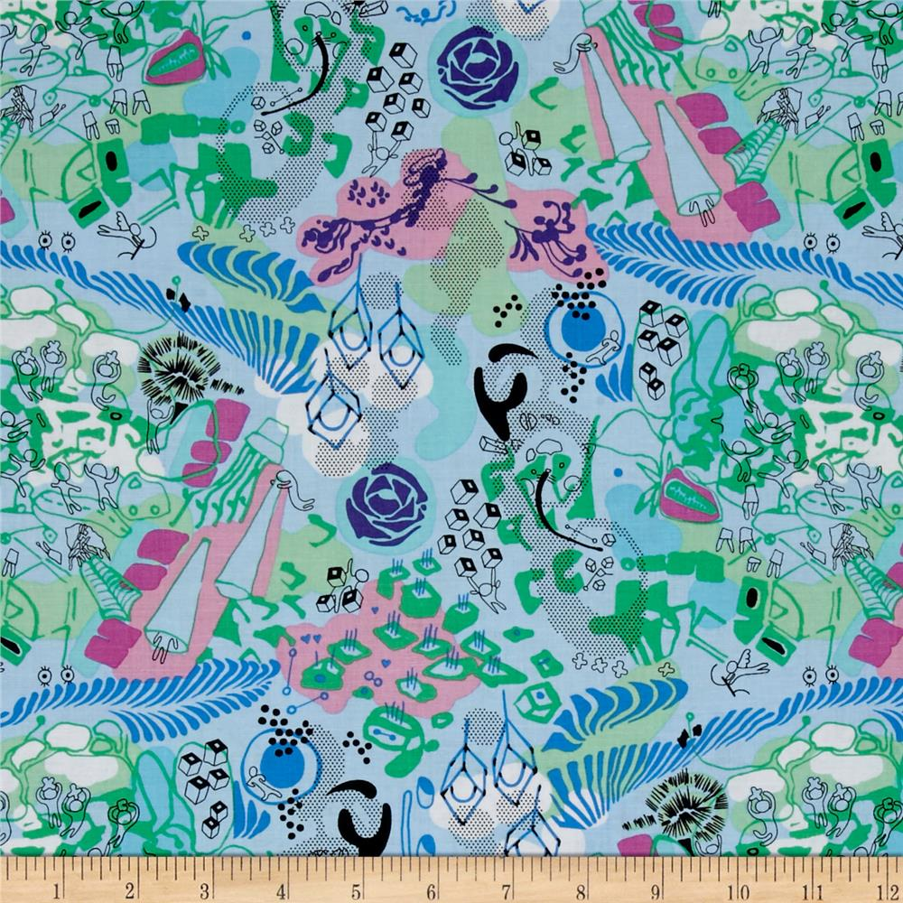 Juliana Horner Fast Friends Day Dream Floatie