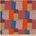 Michael Miller Indian Summer Patch-Ouli Spice