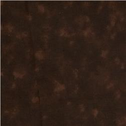 Fresco Mottled Solid Chocolate