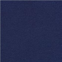 Kaufman Montauk Twill Midnight Fabric